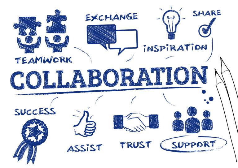 Collaborate Don't Compete
