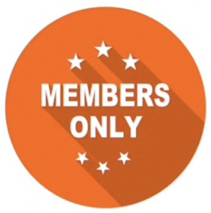 Members only benefits